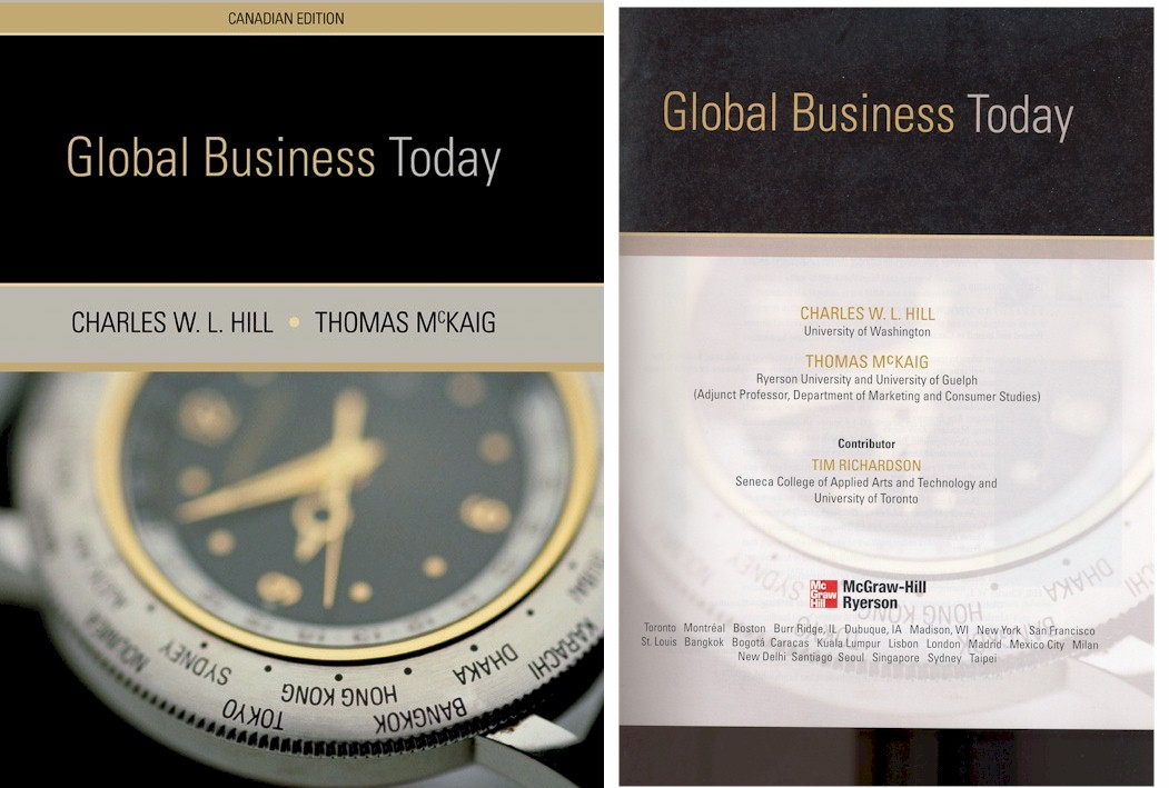 the rapid change of international business Request chapter pdf | on dec 31, 2008, john mcmanus and others published the rapid change in international and global business.